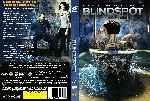 miniatura Blindspot Temporada 02 Custom V3 Por Lolocapri cover dvd