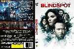 miniatura Blindspot Temporada 05 Custom Por Lolocapri cover dvd
