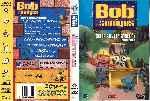 miniatura Bob Y Sus Amigos Scoop Salva La Situacion Y Otras Historias Por Centuryon cover dvd