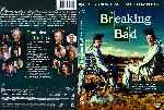 miniatura Breaking Bad Temporada 02 Custom V2 Por Lolocapri cover dvd