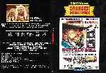 miniatura Buffalo Bill Y Los Indios Coleccion Grandes De Hollywood Por Tiencha90 cover dvd