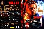 miniatura Bullitt Custom Por Jhongilmon cover dvd