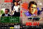 miniatura Bullitt Custom V3 Por Jhongilmon cover dvd