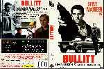 miniatura Bullitt Custom V6 Por Jhongilmon cover dvd