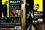 miniatura Bullitt Custom V7 Por Jhongilmon cover dvd