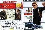 miniatura Bullitt Edicion Especial Por Malevaje cover dvd