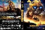 miniatura Bumblebee Custom V2 Por Camarlengo666 cover dvd
