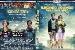 miniatura Buscando Un Amigo Para El Fin Del Mundo Custom Por Sorete22 cover dvd