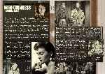 miniatura Cadenas Rotas Coleccion Grandes Mitos Del Cine Inlay 02 Por Ximo Raval cover dvd