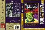 miniatura Calabuch 100 Anos De Oro Del Cine Espanol Por Antco cover dvd