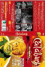 miniatura Calabuch Por Songin cover dvd