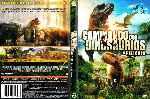 miniatura Caminando Con Dinosaurios La Pelicula Region 1 4 Por Quc cover dvd