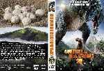 miniatura Caminando Entre Dinosaurios 2013 Custom Por Menta cover dvd