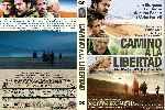 miniatura Camino A La Libertad Custom Por Matojin cover dvd