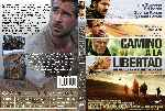 miniatura Camino A La Libertad Custom V2 Por Chechelin cover dvd