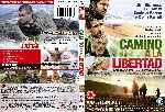 miniatura Camino A La Libertad Custom V3 Por Dora2 cover dvd