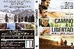 miniatura Camino A La Libertad Por Eltamba cover dvd