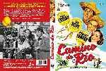miniatura Camino De Rio Por Frankensteinjr cover dvd