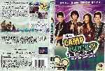 miniatura Camp Rock 2 The Final Jam Edicion Ampliada Por Centuryon1 cover dvd