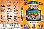 miniatura Cantajuego_Custom_Por_Jonander1 dvd
