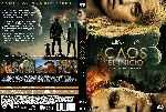 miniatura Caos El Inicio Custom Por Lolocapri cover dvd