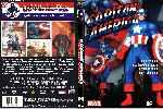 miniatura Capitan America 1990 Custom V2 Por Barceloneta cover dvd
