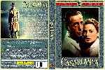 miniatura Casablanca Coleccion Humphrey Bogart Custom Por Jhongilmon cover dvd