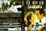 miniatura Casablanca Por El Verderol cover dvd