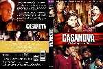 miniatura Casanova 2005 Miniserie Custom Por Lolocapri cover dvd