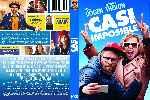 miniatura Casi Imposible Custom Por Picki cover dvd