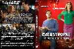 miniatura Catastrophe Temporada 01 Custom Por Lolocapri cover dvd