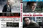 miniatura Caza Al Asesino 2013 Custom Por Leomg203 cover dvd