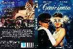 miniatura Cenicienta 2011 Custom Por Lolocapri cover dvd