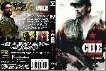 miniatura Che El Argentino Custom V2 Por Jhongilmon cover dvd