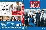 miniatura Chicago Med Temporada 01 Custom Por Lolocapri cover dvd