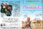 miniatura Cinema Paradiso Custom Por Isra Solis cover dvd