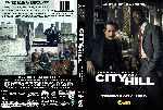miniatura City On A Hill Temporada 01 Custom Por Lolocapri cover dvd