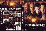 miniatura Ciudad Sin Ley Edison Por Jenova cover dvd
