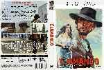 miniatura Cjamango Custom V2 Por Bug2 cover dvd