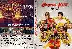 miniatura Cobra Kai Temporada 03 Custom Por Lolocapri cover dvd