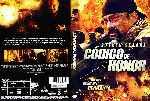 miniatura Codigo De Honor 2016 Custom Por Lolocapri cover dvd