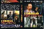 miniatura Codigo Secreto 1993 Clasicos De Oro Por Arfa11 cover dvd