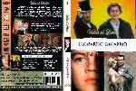 miniatura Coleccion Leonardo Dicaprio Custom Por Pmc07 cover dvd
