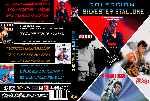 miniatura Coleccion Silvester Stallone Custom Por Pmc07 cover dvd