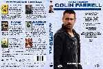 miniatura Colin Farrell Coleccion Custom Por Lolocapri cover dvd