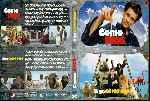 miniatura Como Dios Sigo Como Dios Custom V2 Por Jsambora cover dvd