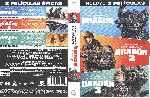miniatura Como Entrenar A Tu Dragon 3 Peliculas Por Songin cover dvd