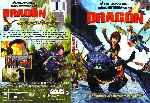 miniatura Como Entrenar A Tu Dragon Por Picapoco cover dvd