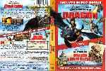 miniatura Como Entrenar A Tu Dragon Region 4 Por Seba19 cover dvd