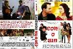 miniatura Con O Sin Hombres Custom Por Karloza cover dvd
